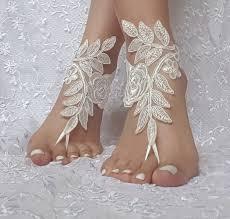 barefoot sandals for wedding 7 color bridal barefoot sandals wedding barefoot sandal
