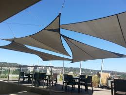 Custom Shade Canopies by Brilliant Idea For Your Restaurant Shade Sails Pinterest
