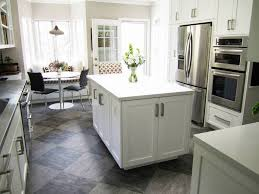 l shaped island small l shaped kitchen designs with island tatertalltails designs