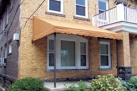 Outside Awning Residential Patio Awning Cei Awning U2014 The Canvas Exchange Inc