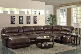 Sectional Reclining Sofas Sofa Design Ideas Leather Couches U Shaped Sectional Sofas