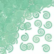 mint green streamers fresh mint paper and plastic dinnerware fresh mint paper napkins