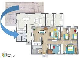Home Design 3d Save 77 Best Roomsketcher Features Images On Pinterest Floor Plans