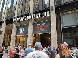 phish baker u0027s dozen night 13 madison square garden new york