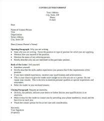 create a cover letter tutornow info