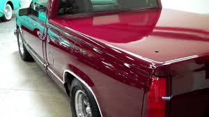 Chevy Silverado 1500 Truck Bed Covers - 1993 chevrolet silverado 1500 fleetside for sale www