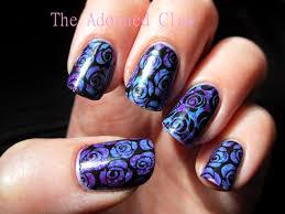 nail swirl template sbbb info