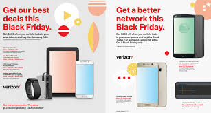 best deals of this black friday verizon will offer 200 to switch and buy certain phones 100 off