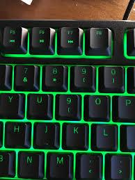 Meme Keyboard - put me like this keyboard i bought has no i key it s just