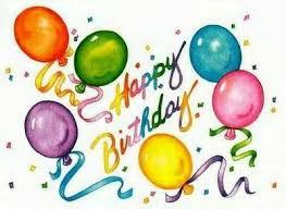 HAPPY BIRTHDAY FANG2 HappyBirthdayBalloons