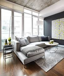 Best  Modern Condo Decorating Ideas On Pinterest Modern Condo - Modern design living room ideas