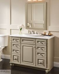 78 Bathroom Vanity by Kraftmaid Bathroom Vanity Mirrors Home