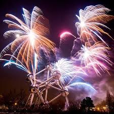 How To Light Fireworks Laeken Fireworks Visit Brussels