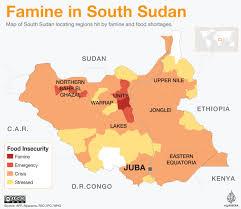 Uganda Africa Map by Uganda At U0027breaking Point U0027 From S Sudan Refugee Crisis South
