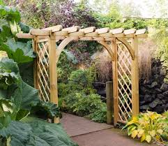 Small Garden Patio Design Ideas Garden Patio Arbor Design Ideas Small Garden Pergola Designsn
