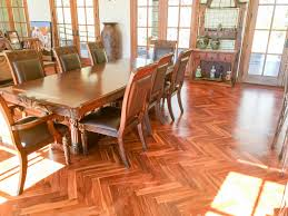 acacia golden sagebrush herringbone hardwood flooring acacia