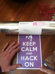 Awesome College Acceptance Letter Time For Some Hacking Will