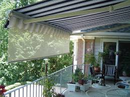 Alutex Awnings Sunsetter Retractable Awnings Retractable Awnings North Georgia