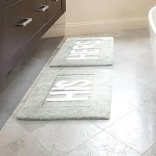 Grey Bathroom Rugs Grey Bathroom Rug U2013 Buildmuscle