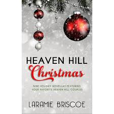 a heaven hill christmas heaven hill 10 by laramie briscoe