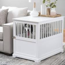 Dog Crate Furniture Bench Dog Crate Furniture On Hayneedle Dog Crate End Tables