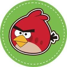 urodziny stylu angry birds printables angry