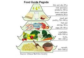 the food guide pagoda other riffs on the pyramid