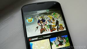 gotta catch u0027em all with pokemon tv for android android central