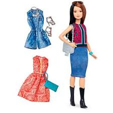 barbie fashion gift barbie