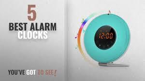best light alarm clock top 10 best alarm clocks 2018 sunrise alarm clock joyful heart