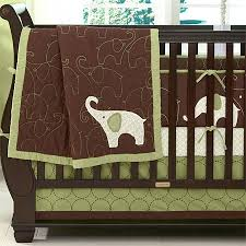 crib bedding sets for girls baby nursery baby monkey bedding