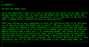 writer the internet typewriter
