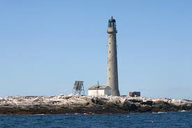 Wood Island Light Lighthouses The Maine Mag