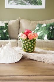 Wohnzimmer Deko Pink Holt Euch Den Sommer Ins Wohnzimmer Dekoideen Und Mehr