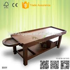 ayurvedic massage table for sale ayurveda bed 333y oil massage bed ayurveda massage bed buy
