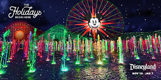 world of color season of light 6 ways to win kost private holiday party tickets kost 103 5