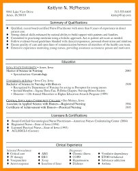 examples of professional summary for resumes ideas resume skills