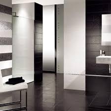 carrelage cuisine design mural design salle de bain jade noir blanc espace aubade