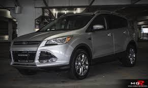 Ford Escape Engine - review 2014 ford escape titanium awd u2013 m g reviews