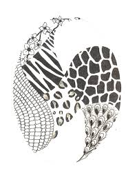 into the wild doodles pinterest zentangle and doodles