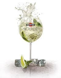 martini bianco glass de kickstart voor het weekend meersmaak