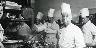 cuisine escoffier tradition vs originality blogly musings glenwood bakery
