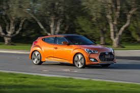 hyundai veloster turbo 2017 hyundai veloster turbo car design tv