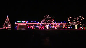christmas light show 2016 wizard of winter christmas light show 2016 youtube