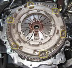 audi clutch problems clutch dmf flywheel pressure plate and clutch fork bearing