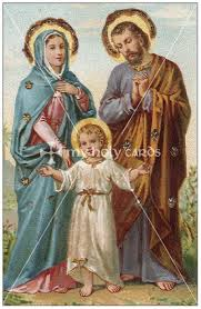 holy family images st joseph holy catholic prayer