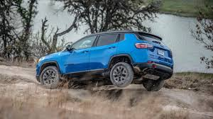 jeep compass limited blue 2018 jeep compass suv pricing for sale edmunds