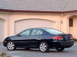 2004 lexus es330 sedan lexus es 330 u00272004 u201306