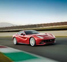 Ferrari F12 Aerodynamics - ferrari f12 speciale will reportedly have 30hp more 200 kg less