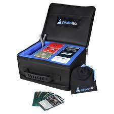 pirate lab small card case u2013 piratelab